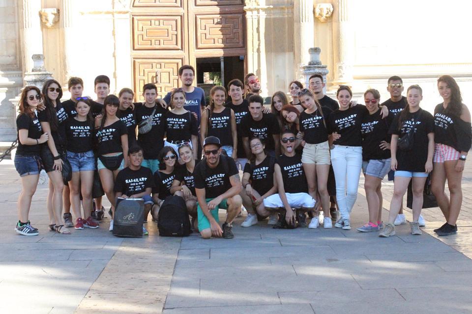 Erasmus 2015